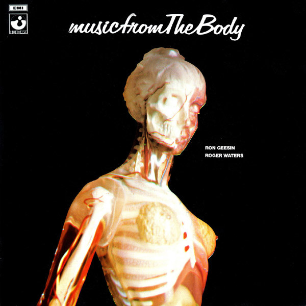 Ron Geesin / Roger Waters — Music from The Body