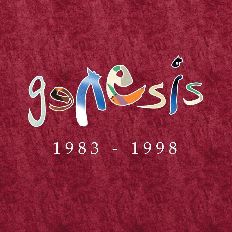 Genesis — 1983 - 1998