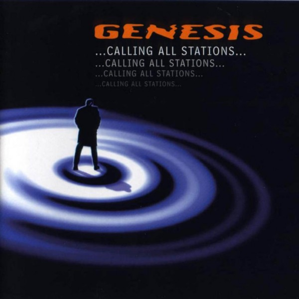Genesis — ...Calling All Stations...
