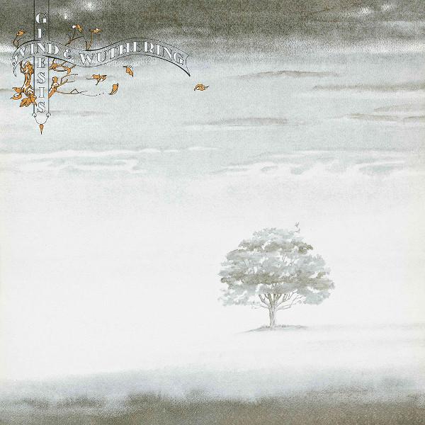 Genesis — Wind & Wuthering