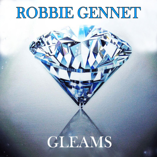 Gleams Cover art