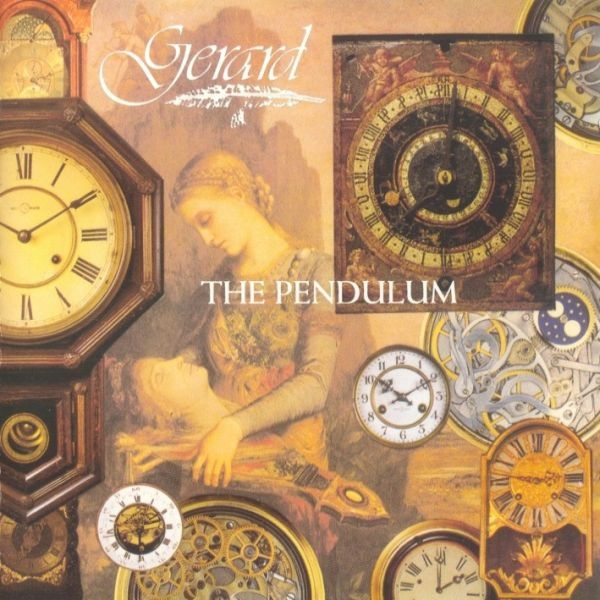 The Pendulum Cover art