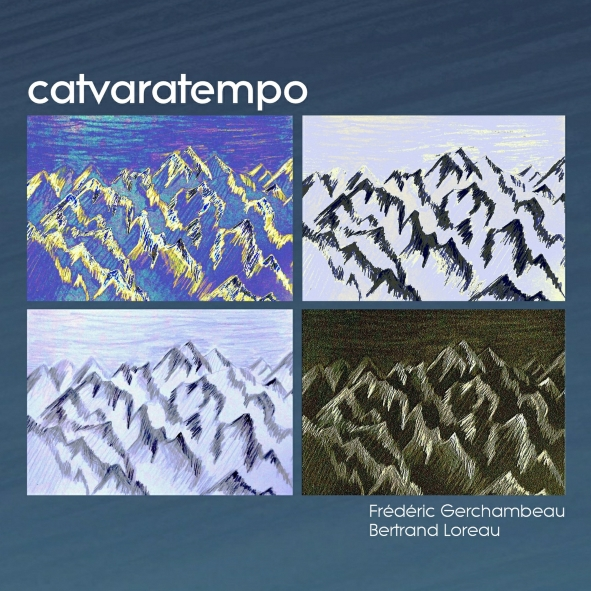 Catvaratempo Cover art