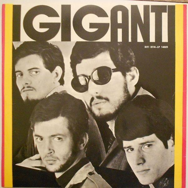 I Giganti — I Giganti