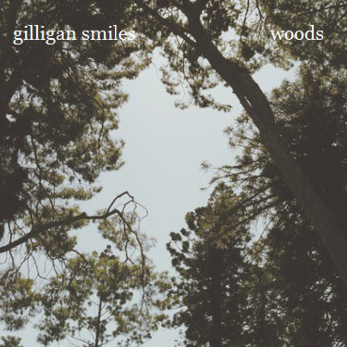 Gilligan Smiles — Woods EP