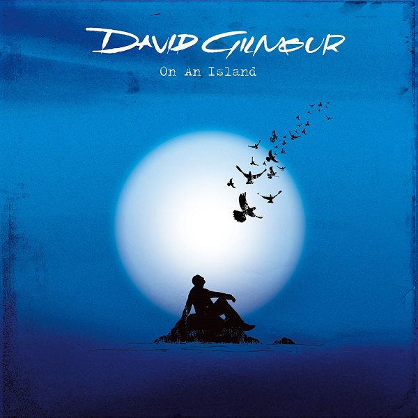 David Gilmour — On an Island