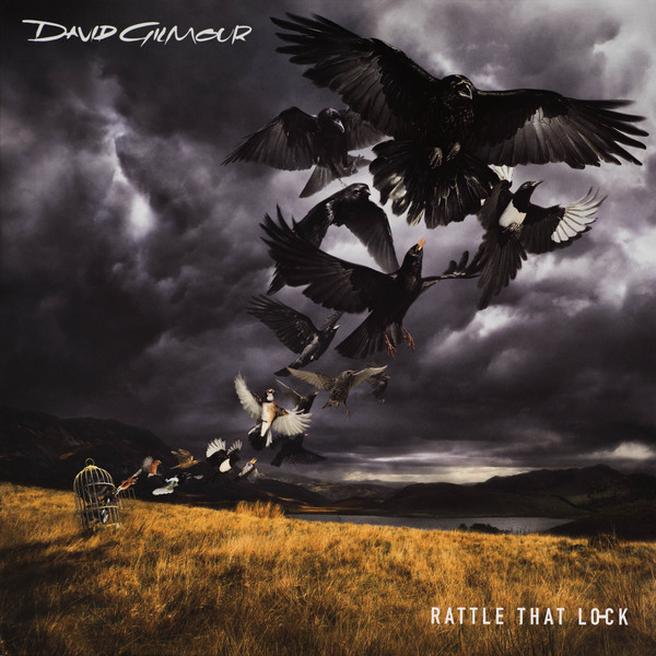 David Gilmour — Rattle That Lock