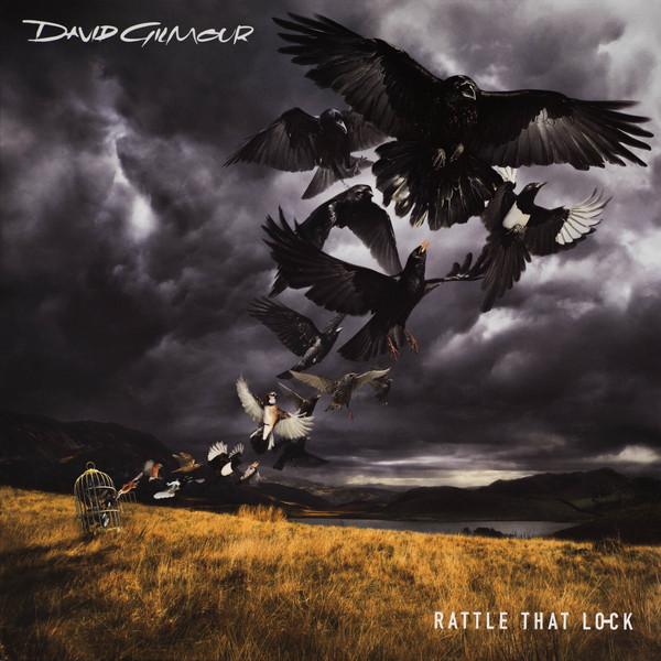 David Gilmour — Rattle That Lock