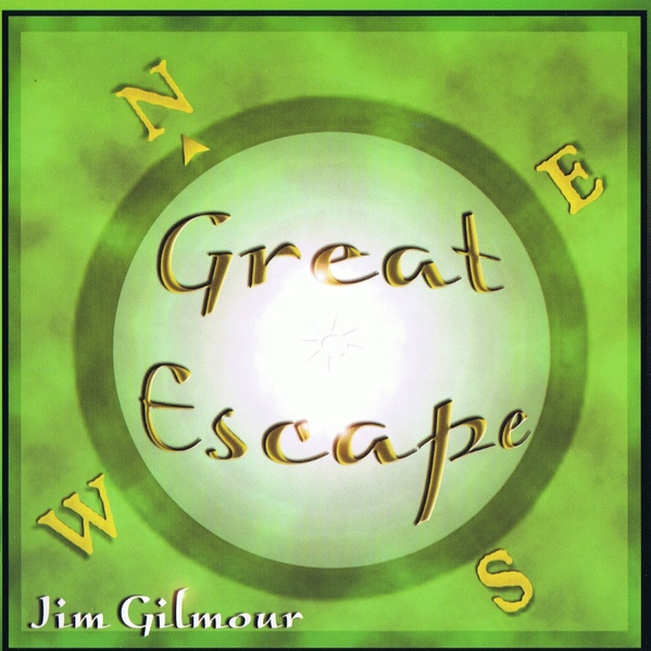 Jim Gilmour — Great Escape