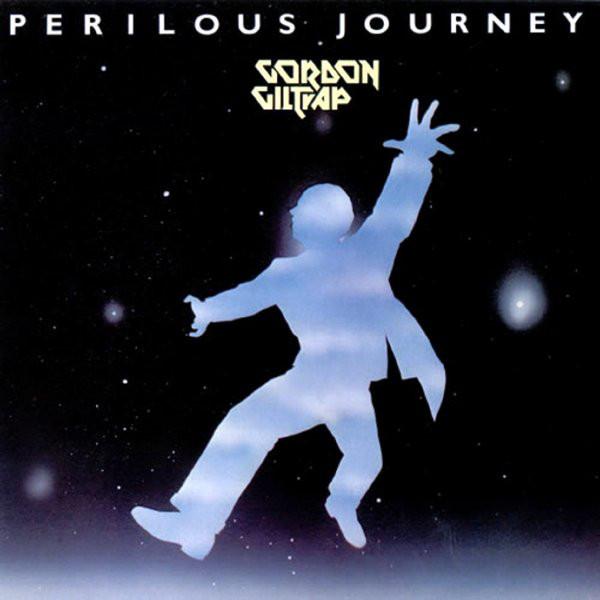 Gordon Giltrap — Perilous Journey