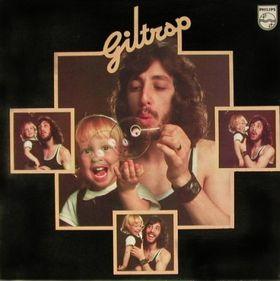 Gordon Giltrap — Giltrap