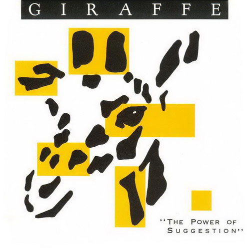 Giraffe — The Power of Suggestion