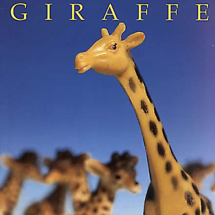 Giraffe — Giraffe