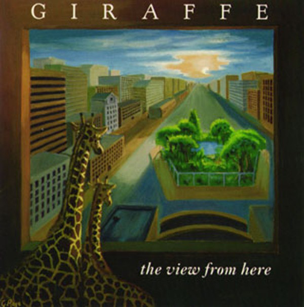 Giraffe — The View from Here