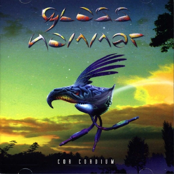 Glass Hammer — Cor Cordium