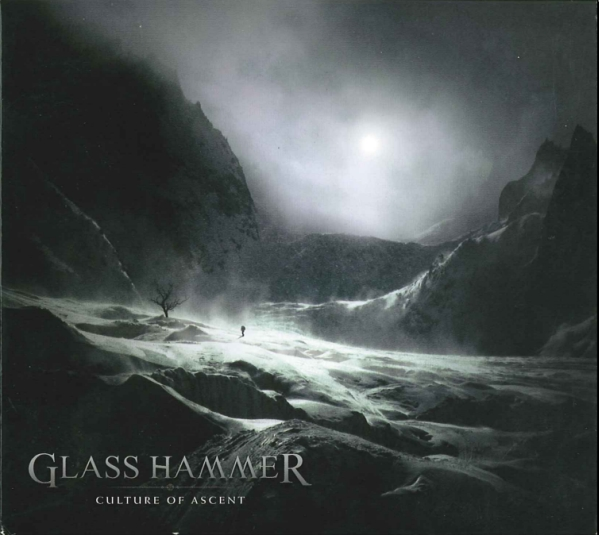 Glass Hammer — Culture of Ascent