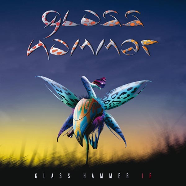 Glass Hammer — If