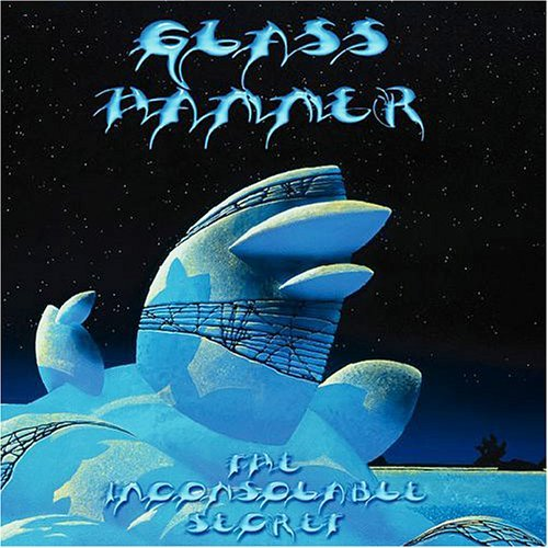 Glass Hammer — The Inconsolable Secret