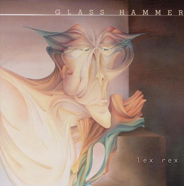 Glass Hammer — Lex Rex