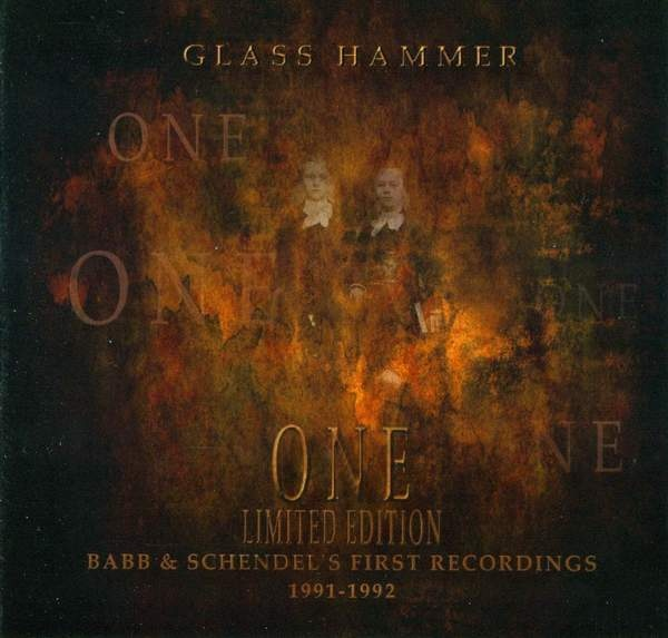 Glass Hammer — One