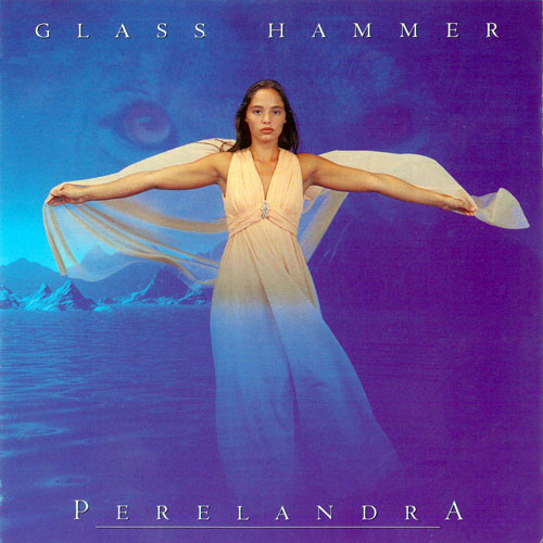 Glass Hammer - Perelandra cover