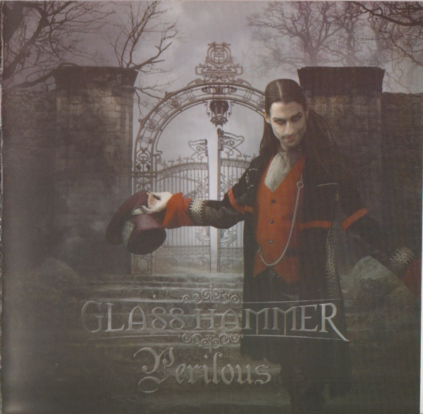 Glass Hammer — Perilous