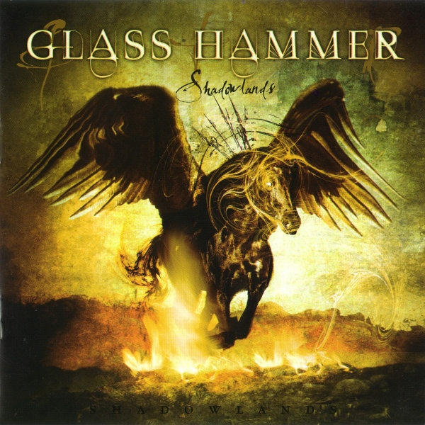 Glass Hammer — Shadowlands