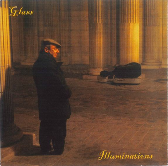 Glass — Illuminations