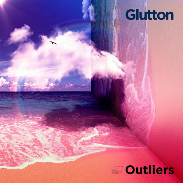 Outliers Cover art