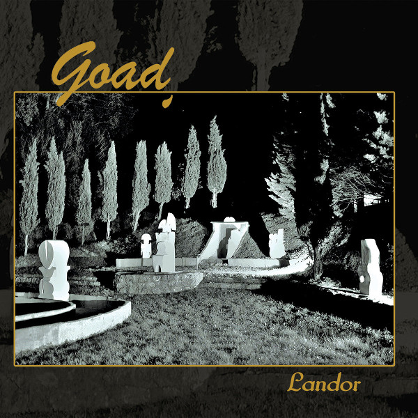 Landor Cover art