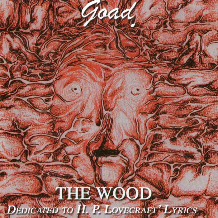 Goad — The Wood
