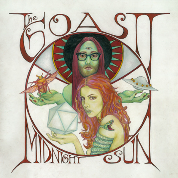 The GoaSTT — Midnight Sun