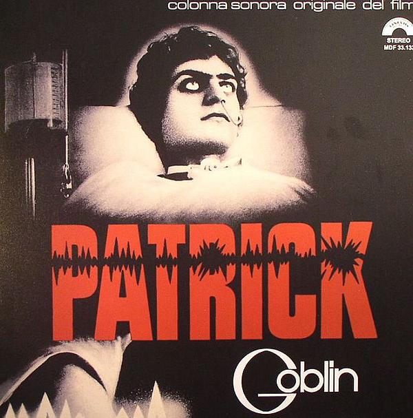 Goblin — Patrick