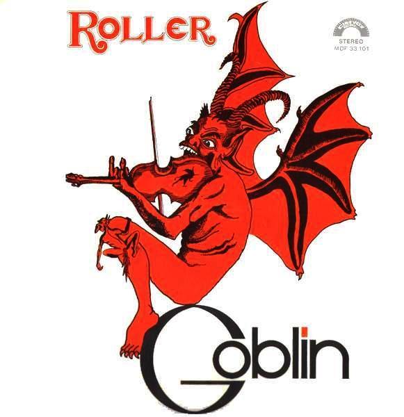 Goblin — Roller
