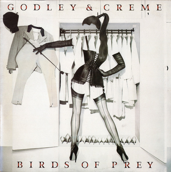 Godley & Creme — Birds of Prey