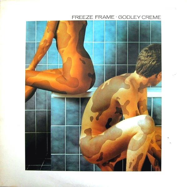 Godley & Creme — Freeze Frame