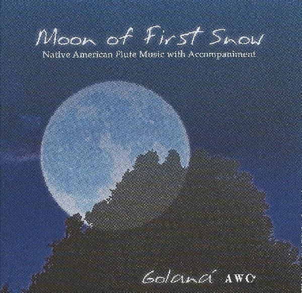 Golaná — Moon of First Snow