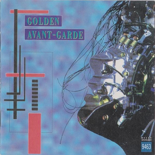 Golden Avant-Garde — Golden Avant-Garde