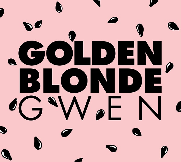 Golden Blonde — Gwen