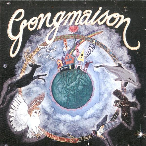 Gongmaison — Gongmaison