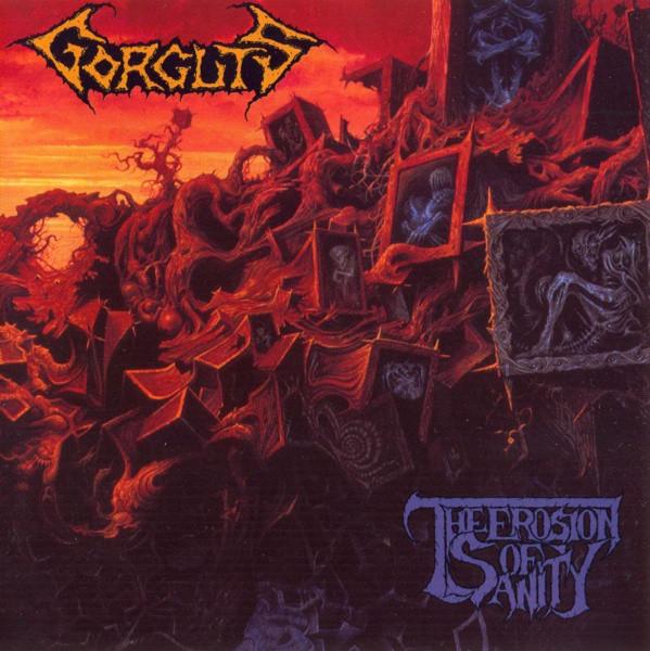 Gorguts — The Erosion of Sanity