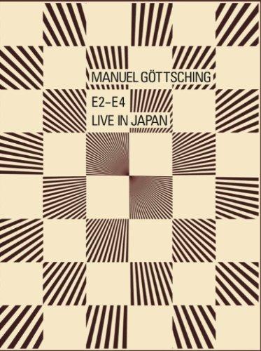 E2-E4 Live Cover art