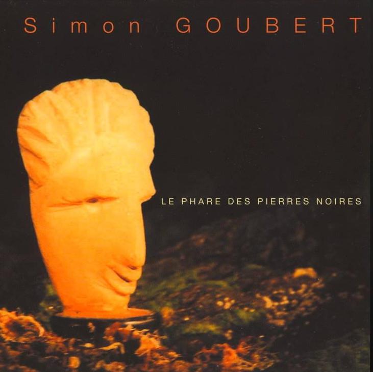 Simon Goubert — Le Phare des Pierres Noires