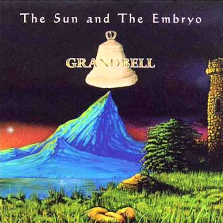 The Sun and the Embryo Cover art