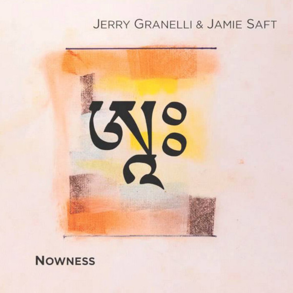 Jerry Granelli & Jamie Saft — Nowness