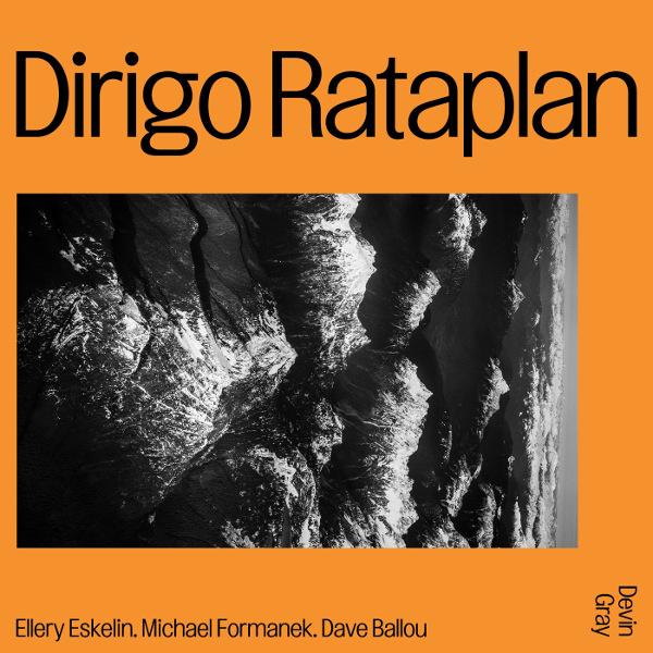 Dirigo Rataplan II Cover art