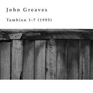 John Greaves — Tambien 1-7 (1995)
