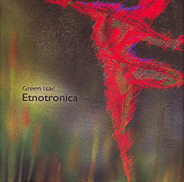 Etnotronica Cover art