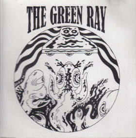The Green Ray — The Green Ray