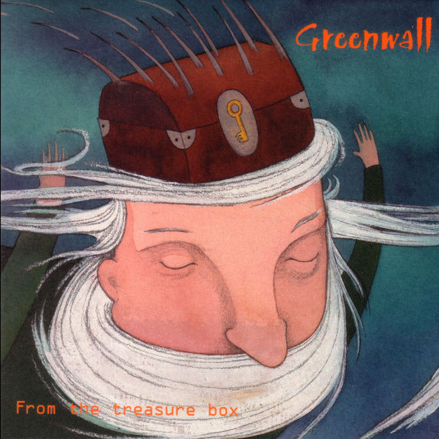 Greenwall — From the Treasure Box